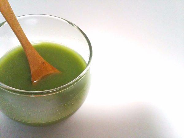 飲みごたえ野菜青汁 写真10