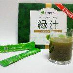 ユーグレナの緑汁 写真01