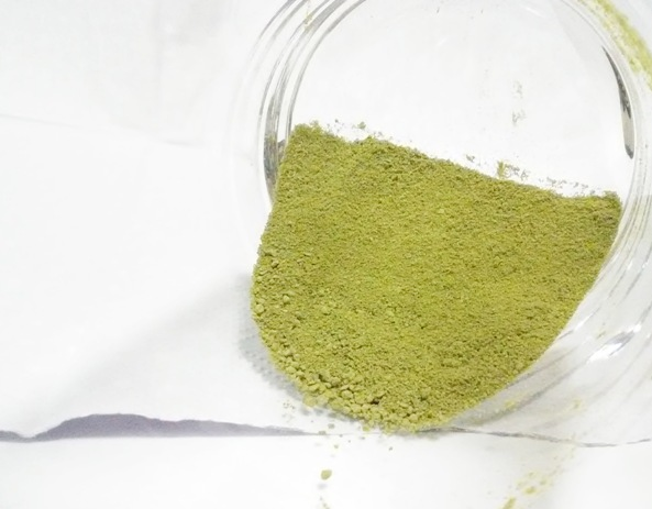 ユーグレナの緑汁 粉末の写真