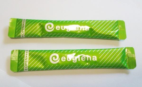 ユーグレナの緑汁 商品写真