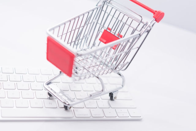 ネットショッピング イメージ写真